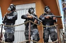 Honduras: Gia tăng các vụ bắt cóc, sát hại quan chức