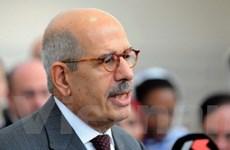 IAEA nhận được phản ứng của Iran về hạt nhân