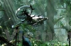 Avatar ra mắt khán giả VN trong phòng chiếu 3D