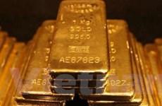 Quỹ Tiền tệ Quốc tế bán 200 tấn vàng cho Ấn Độ