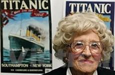 Cuộc tranh chấp Titanic: Sắp đến hồi kết?
