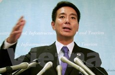 Chính phủ Nhật sẽ cứu trợ hãng Japan Airlines