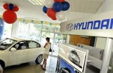 Hyundai xây nhà máy thứ 3 tại khu vực Bắc Mỹ