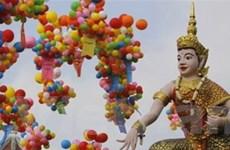 Campuchia kỷ niệm 31 năm ngày lật đổ Khmer Đỏ