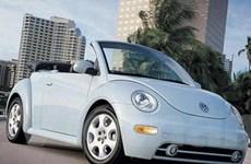Volkswagen đạt doanh số kỷ lục tại Trung Quốc