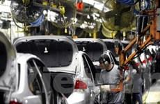 Nhật mở cửa thị trường cho ôtô nhập khẩu từ Mỹ