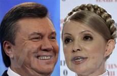 Bầu cử Ukraine: Căng thẳng gia tăng ở vòng hai