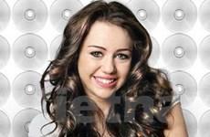 Miley Cyrus lần đầu biểu diễn tại Tây Ban Nha