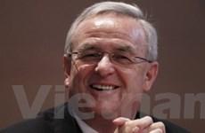 Lãi ròng của Volkswagen giảm 80% vào năm 2009