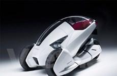 Mẫu xe hybrid tiêu biểu tại triển lãm xe Geneva