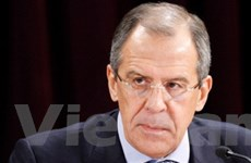 Nga ưu tiên phát triển quan hệ với các nước SNG