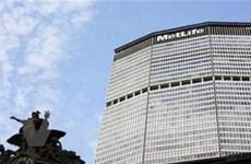 Thương vụ hơn 15 tỷ USD giữa AIG và Metlife