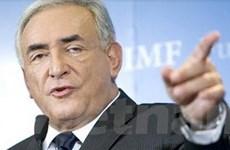 """""""Khủng hoảng Hy Lạp sẽ không lặp lại ở Eurozone"""""""