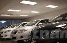 Giới chức Mỹ bao biện trong vụ bê bối của Toyota