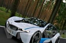 BMW sẽ sản xuất mẫu xe mới cỡ nhỏ sang trọng