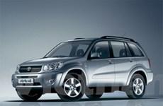 Toyota sẽ đền bù cho các khách hàng Trung Quốc
