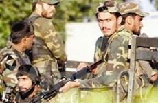 Giao tranh tại Pakistan, nhiều người thiệt mạng