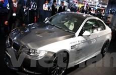 Lượng ôtô nhập khẩu vào Nhật Bản giảm 7,8%