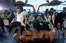 Geely IG - Xe rẻ nhất thế giới với 2.700 USD