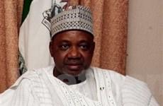 Phó Tổng thống của Nigeria tuyên thệ nhậm chức