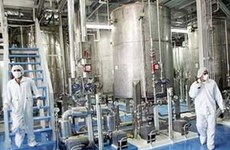 Iran dọa hủy thỏa thuận urani nếu bị trừng phạt