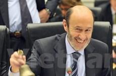 EU, Mỹ nhất trí chiến lược chung chống khủng bố