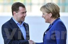 Nga, Đức đề xuất thành lập Ủy ban An ninh EU-Nga