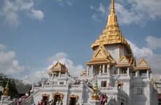 GDP của Thái Lan có thể tăng trưởng 6% năm nay
