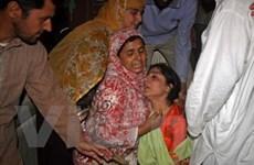 Ấn Độ tái áp đặt lệnh giới nghiêm tại Kashmir