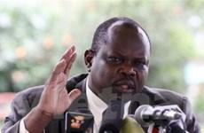 Sudan bắt đầu thương lượng về miền Nam độc lập