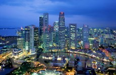 Singapore có thể đạt mức tăng trưởng kinh tế 15%