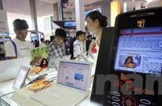 SK Telecom mở dịch vụ điện thoại qua Internet