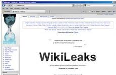 """Ra đời Wookieleaks """"nhái"""" lại website WikiLeaks"""