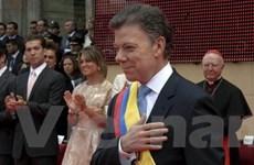 """Quan hệ Venezuela và Colombia hết """"đóng băng"""""""