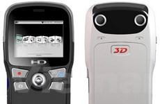 Aiptek giới thiệu dòng máy ghi hình bỏ túi 3D i2
