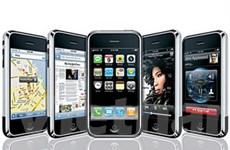 """Các ứng dụng thương mại điện tử """"hot"""" trên iPhone"""
