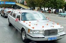 Trung Quốc: Lấy vợ phải ký giao kèo với... nhà gái