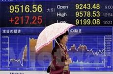 Chứng khoán châu Á biến động không đồng nhất