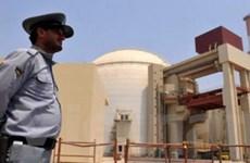 Virus phá hoại máy tính ở nhà máy hạt nhân Iran