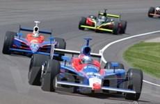 Nga sẽ tổ chức giải F1 Grand Prix bắt đầu từ 2014