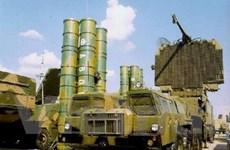 Nga cấp hệ thống tên lửa S-300 cho Kazakhstan