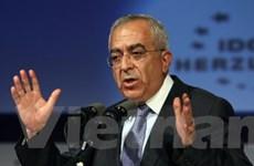 Thủ tướng Palestine sẽ thành lập chính phủ mới
