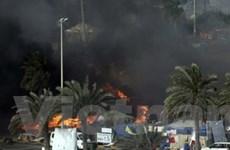 Chính phủ Bahrain bắt giữ các thủ lĩnh phe đối lập
