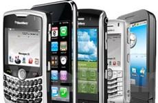2016: Thị trường smartphone châu Á tăng gấp đôi