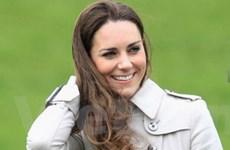 Sắp đấu giá ngôi nhà tuổi thơ của Kate Middleton
