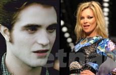 """Robert Pattinson mê mẩn các diễn viên """"đàn chị"""""""