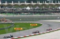 Nội các Malaysia xem xét việc gia hạn hợp đồng F1