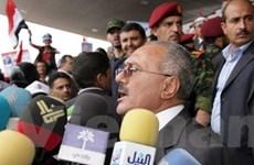 Nói ông Saleh từ chối ký thỏa thuận là vô căn cứ