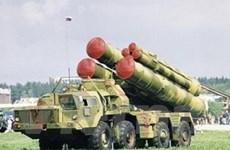 Nga đưa vào trực chiến trung đoàn S-400 Triumf