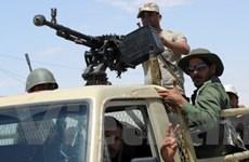 LHQ kêu gọi đóng góp cứu trợ nạn nhân ở Libya